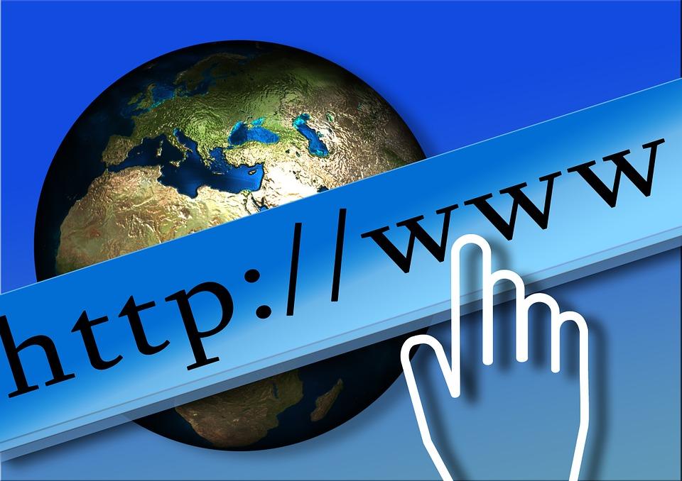 creacion paginas web